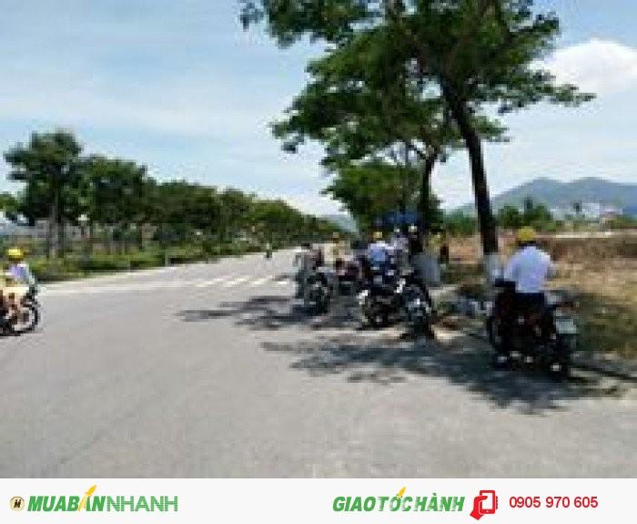 Cơ Hội Tốt Cho Nhà Đầu Tư Đất Biển Đà Nẵng – View Biển, Trung Tâm Ủy Ban Quận Liên Chiểu