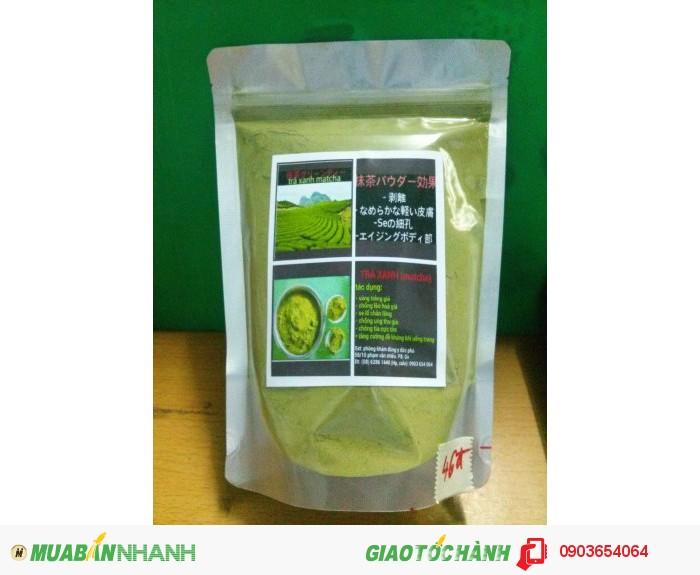 Tìm đại lý phân phối bột trà xanh, đông dược spa1