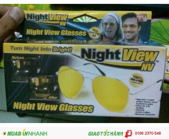 Kính Nhìn Xuyên Đêm Night View Glass 2016 (Mới 100%) rất đẹp - Giá 70k
