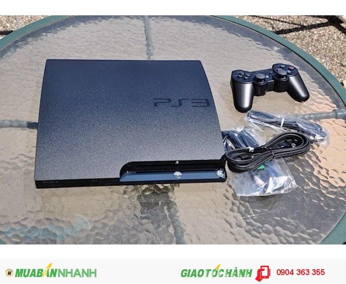 Máy game ps3 2501A 160 gb giá 3tr8