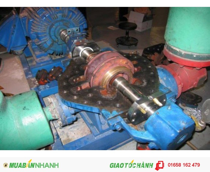 Nhận sửa máy bơm không lên nước