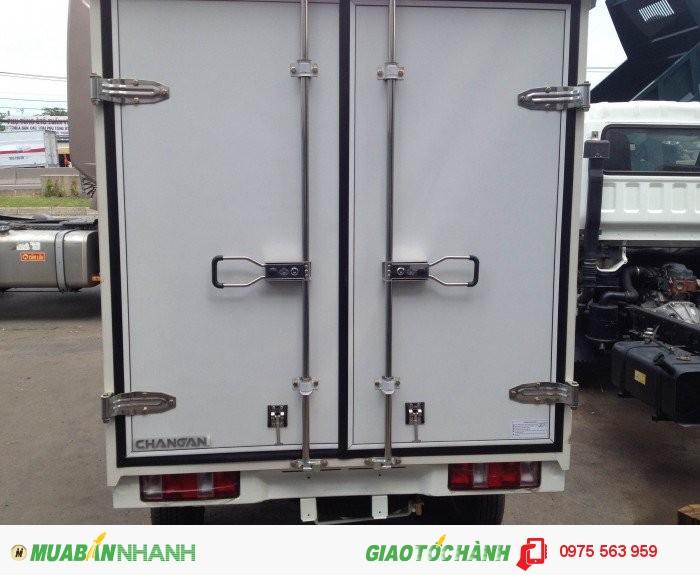 DongBen 870kg Thùng Lửng
