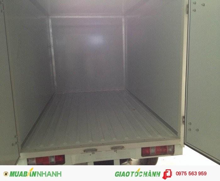 Xe tải 850 kg