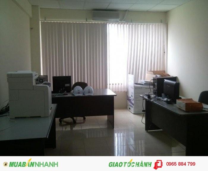 Cho thuê văn phòng làm việc giá rẻ tại trung tâm Đà Nẵng