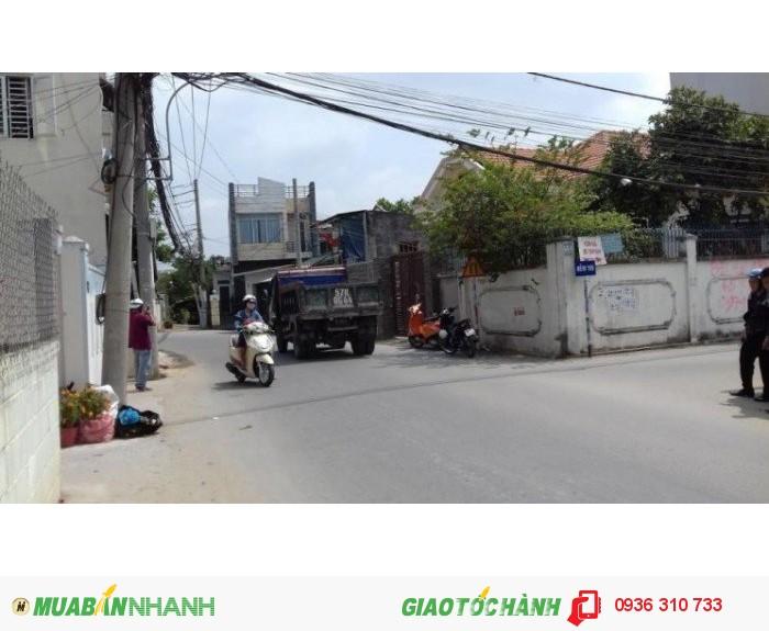 Bán lô đất 70m2, trong KDC LiLaMa Trường Thọ, cạnh công viên, ga Metro Bình Thái