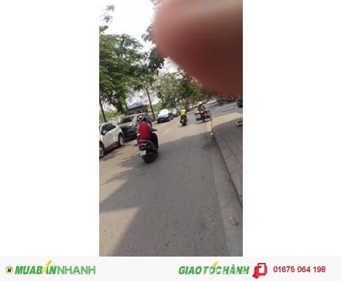 Bán nhà mặt phố Phan Kế Bính- Ba Đình DT 52m2, kinh doanh khủng!