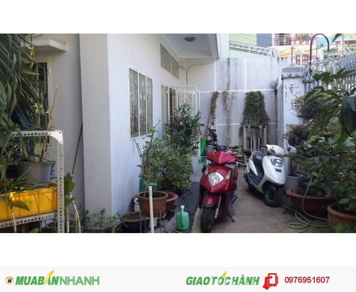 Bán Biệt Thự đẹp đường Tam Bình, Tam Phú,TĐ 4.5 tỷ /166m2