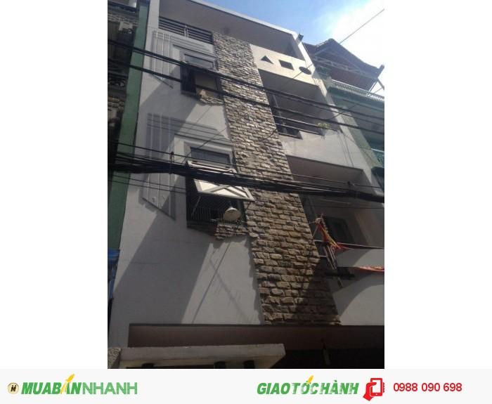 Bán nhà HXH đường Phan Xích Long Phường 7 Quận Phú Nhuận