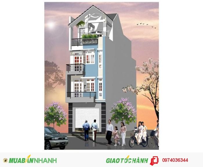 Bán nhà mặt phố Trần Điền- Hoàng Mai- Hà Nội  8,7 tỷ  70m vuông