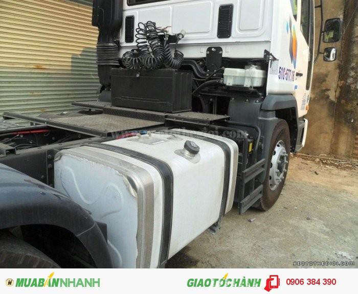 Tổng Đại Lý Đầu kéo Daewoo 2 cầu 340Ps-420Ps giao xe các tỉnh,GIÁ RẺ 4