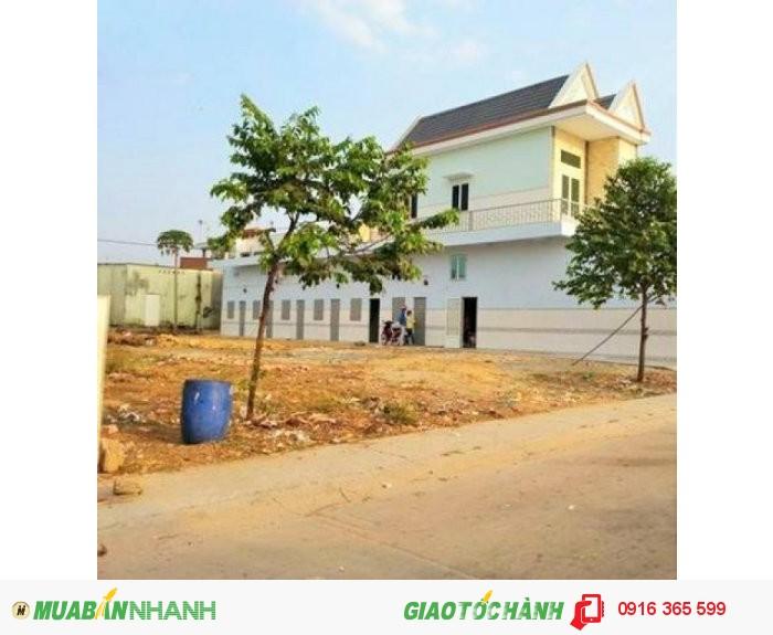 Bán gấp căn nhà mới xây nhà mặt tiền, Diện tích: DTSD 100m2 (5x20m). Đường Nguyễn Hữu Trí.