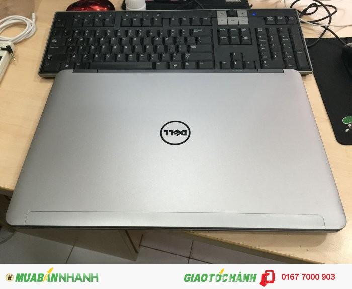 Dell Latitude E6540 - i5 4200m - ram 4G - hdd 320G - new 99%