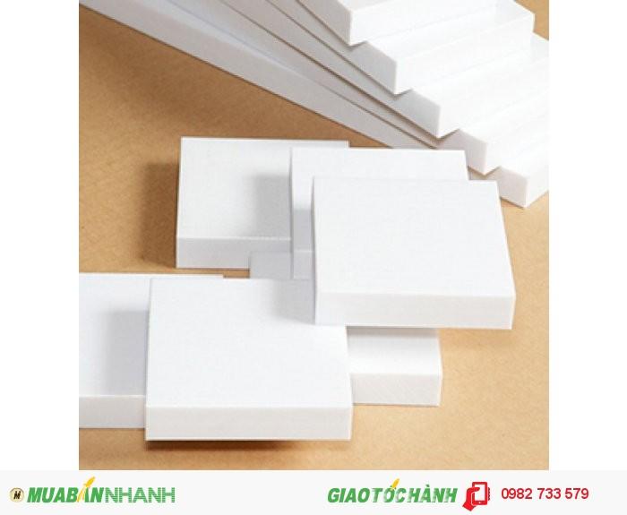 Nhựa POM chịu mài mòn- Tấm thảm cao su tĩnh điện1