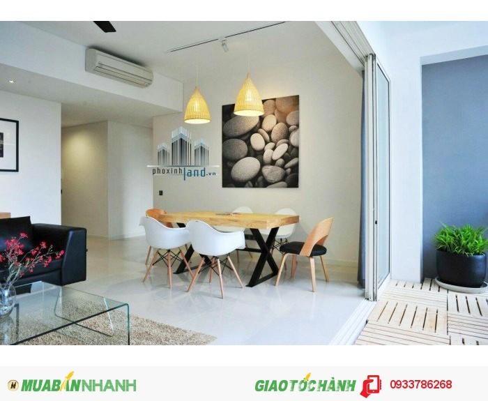 Cần bán gấp căn Estella 124m2, view công viên, lầu cao, nội thất