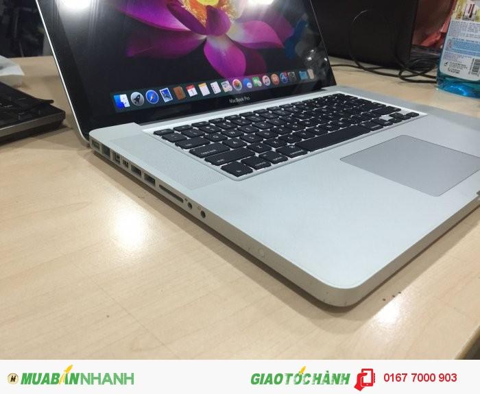 Macbook Pro 2011 - MC723 | LCD: 15.4-inch (1440 X 900)