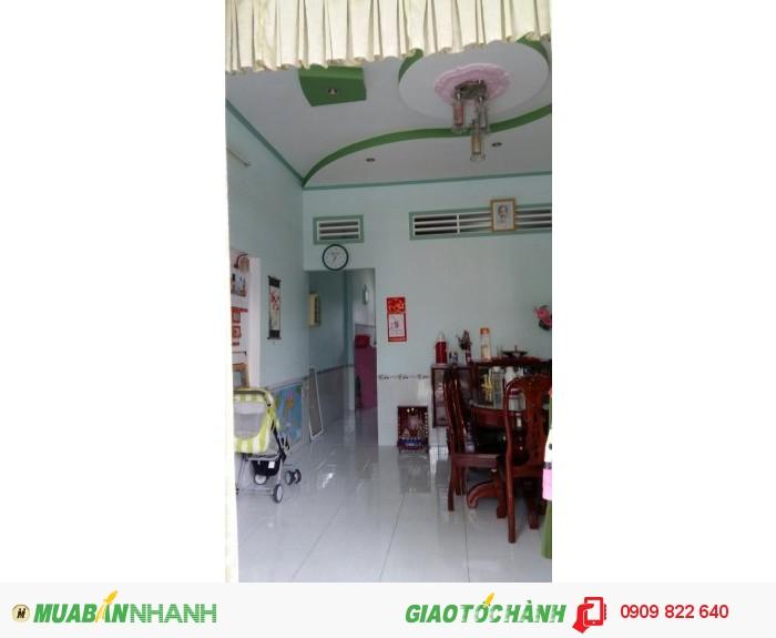 Bán nhà (5x15) hướng ĐN, hẻm taxi, Nguyễn Văn Cừ, Ninh Kiều, Cần Thơ. Giá: 750 triệu