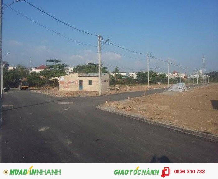Mở bán D/A đất nền thổ cư phường Tam Phú, 52m2 – 56m2, chỉ từ 20 tr/m2