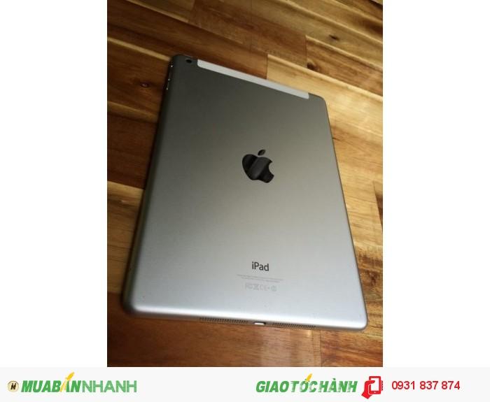 IPAD AIR 16G WIFI 3G-4G like new zin  100%