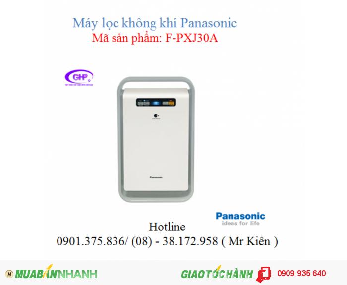 Thông số kỹ thuật: -Công suất: 30W -Diện tích sử dụng: 20 m2 -Lưu lượng gió: 2.8 m3/phút -Độ ồn: 44dB -Kích thước: 540 x 311 x 210 mm -Trọng lượng: 4.3 kg -Cảm biến Sensor khử mùi  -Xuất xứ: Trung Quốc