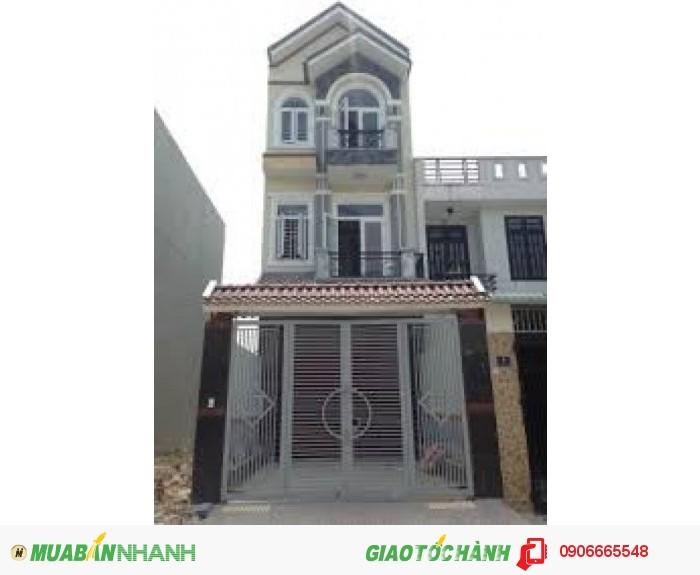 Bán nhà  gần khu làng Đại Học, Đường 10m, DT 83m2, giá 835 triệu