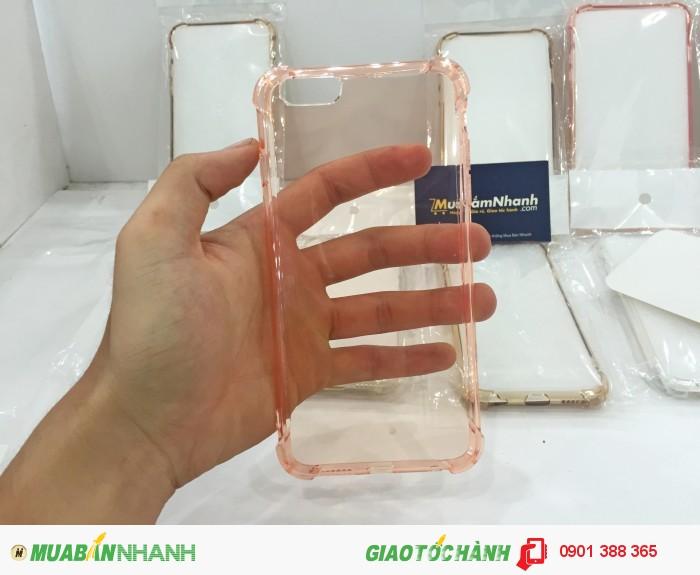 Ốp lưng CHỐNG VA ĐẬP cho IPhone 5/6,6s/6Plus,6sPlus.