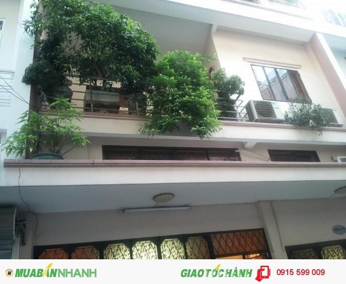 Bán nhà đẹp mặt tiền đường Trần Minh Quyền Giá rất tốt 4,1x19,5 P 11 Quận 10