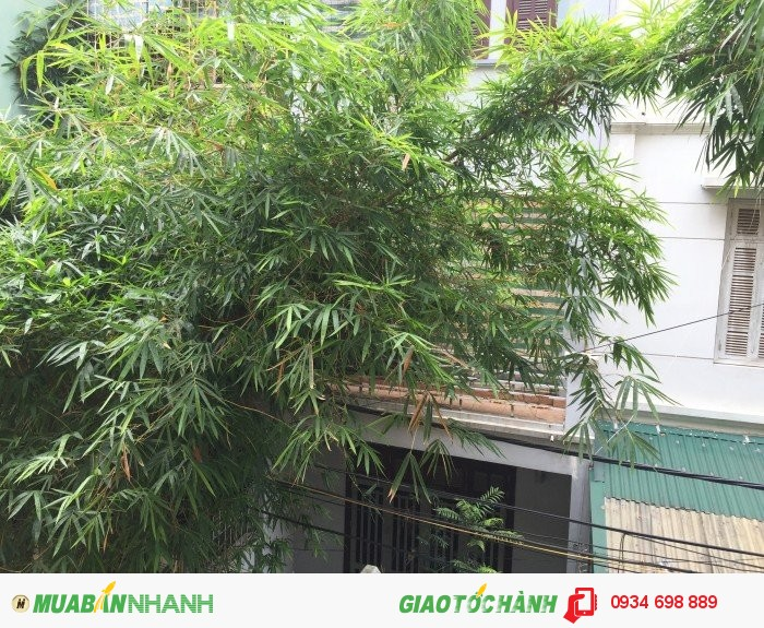 Bán căn hộ tập thể tầng 3 Nam Thành Công, diện tích 85m2,giá 2.3 tỷ