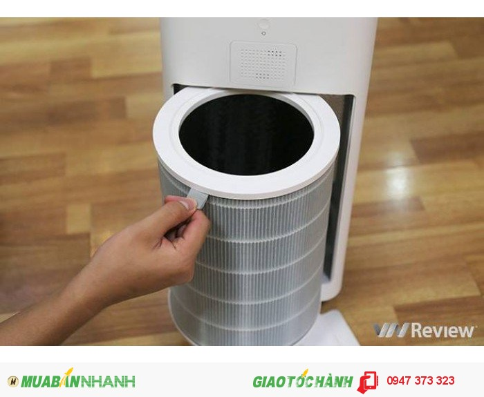 Máy lọc oxy - Xiaomi Air 2