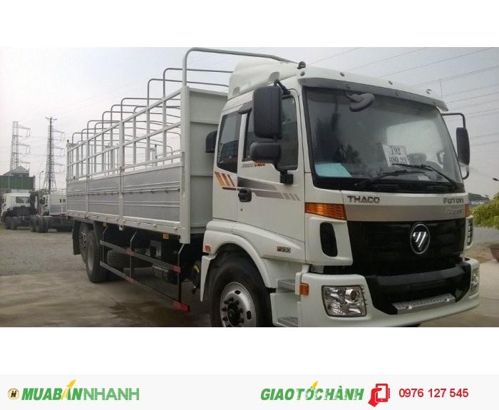 Giá bán xe tải C1500B tải trọng 14,8 tấn. Hỗ trợ ngân hàng 70%
