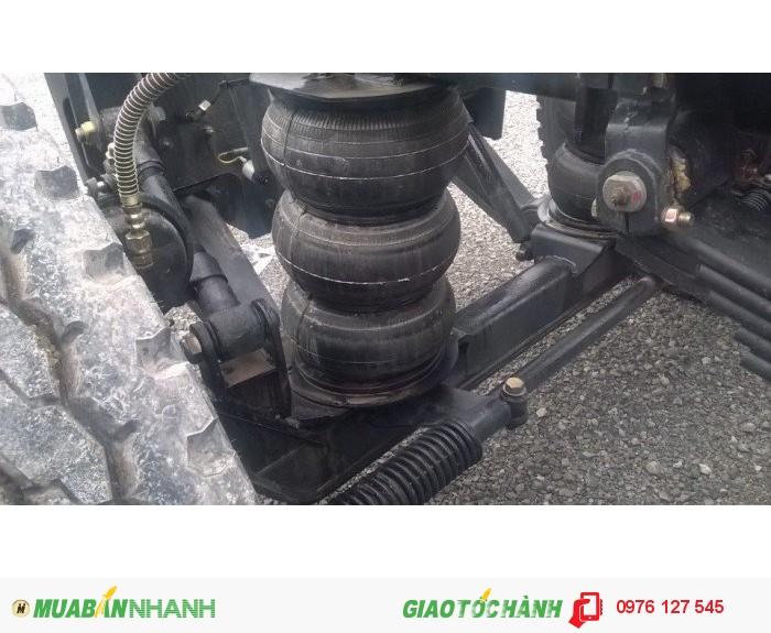 Giá bán xe tải C1500B tải trọng 14,8 tấn. Hỗ trợ ngân hàng 70% 3