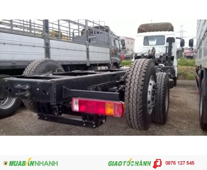 Giá bán xe tải C1500B tải trọng 14,8 tấn. Hỗ trợ ngân hàng 70% 4