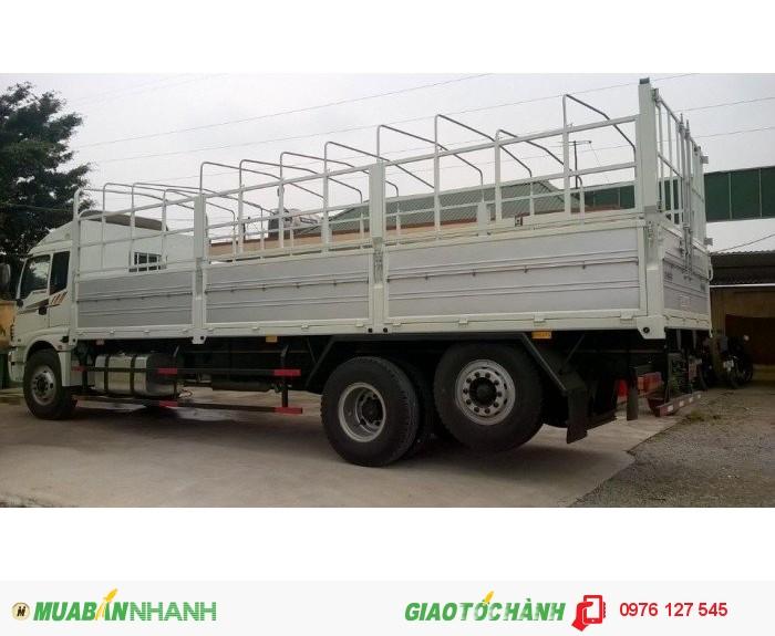 Giá bán xe tải C1500B tải trọng 14,8 tấn. Hỗ trợ ngân hàng 70% 1
