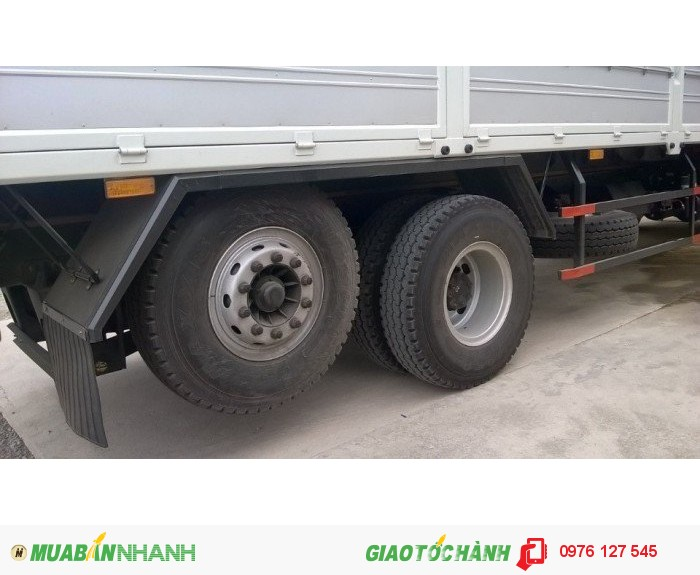 Giá bán xe tải C1500B tải trọng 14,8 tấn. Hỗ trợ ngân hàng 70% 2