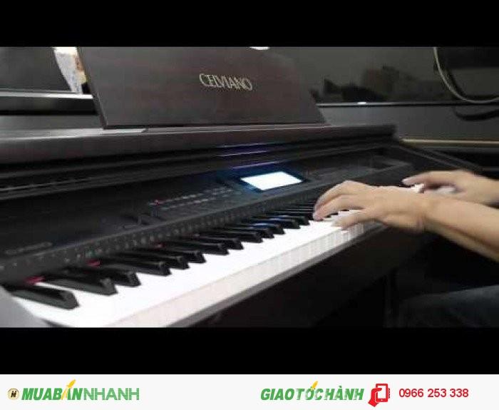 Đàn Piano điện Casio AP 60R