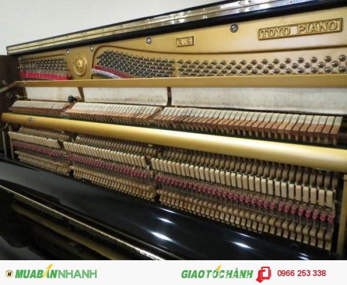 Đàn piano cơ Apollo A8