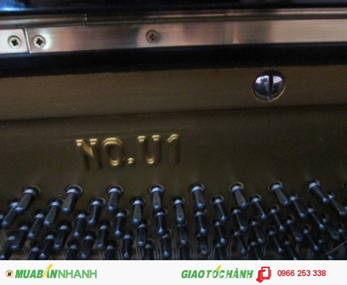 Đàn Piano cơ Yamaha U1D