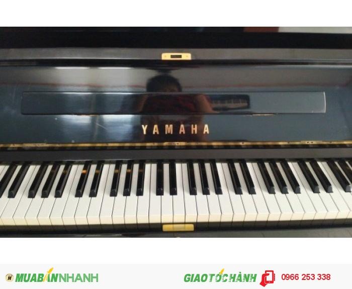 Đàn piano cơ U1E