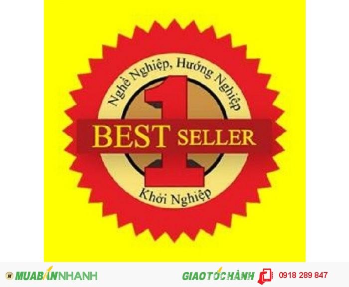 Bạn đã sở hữu quyển sách Best Seller này chưa?
