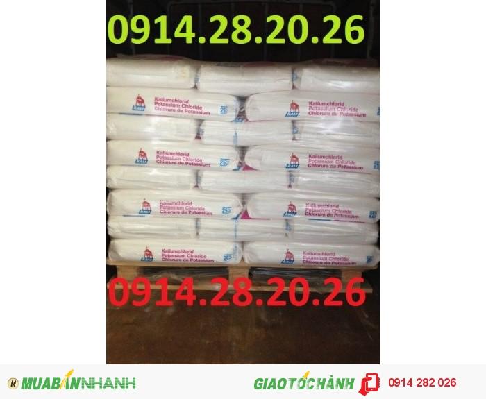Bán KCL-Kali-Clorua-Potassium-Chloride cấp độ dược phẩm0
