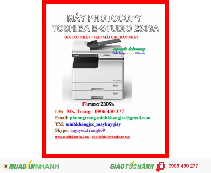 Toshiba ESTUDIO 2309A0