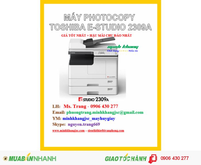Toshiba ESTUDIO 2309A1