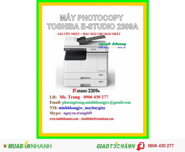 Toshiba ESTUDIO 2309A2