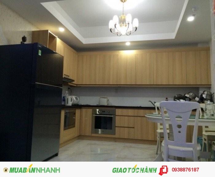 Bán căn hộ chung cư Petroland, Quận 2, Hồ Chí Minh