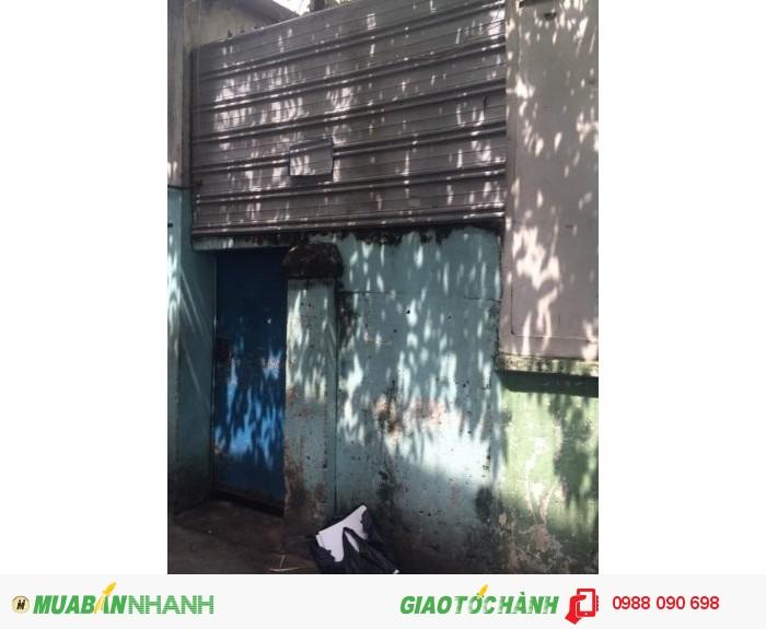 Bán gấp nhà hẻm Nguyễn Kiệm, Phường 9, Phú Nhuận. Diện tích 4x18