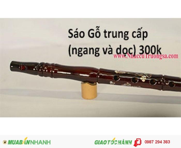 Mua Sáo ở đâu TP. HCM, Gò Vấp, Tân Bình, Phú Nhuận, Bình Thạch