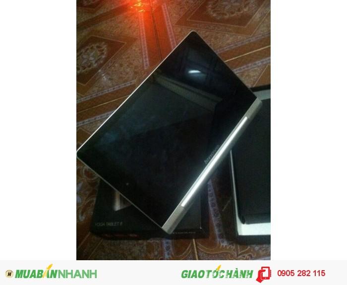 Lenovo Yoga B6000 3G Fullbox Likenew