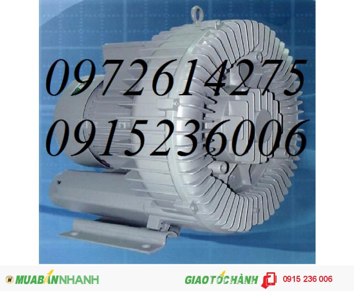 Phân phối Máy thổi khí con sò Dargang DG-400-31 1.5KW0