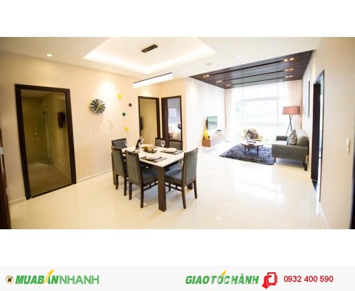 Cho thuê căn hộ an gia garden tân phú  2 phòng ngủ chỉ 8tr/thang