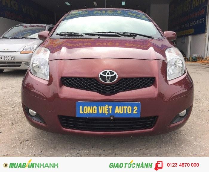 Toyota Wish sản xuất năm 2010 Số tự động Động cơ Xăng