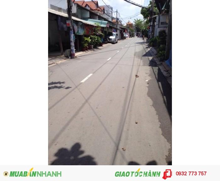 Bán nhà nát gần chợ Tăng Nhơn Phú A - Lã Xuân Oai. giá 2,1 tỷ